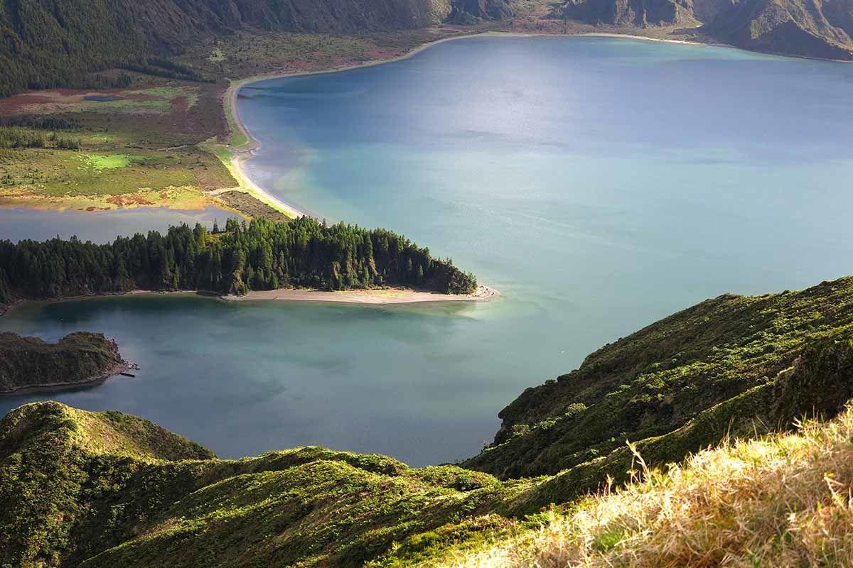 Autotour Détente et Découverte aux Açores