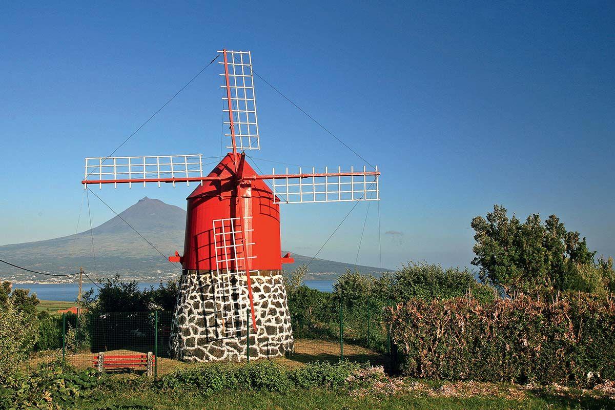 Séjour Açores - Autotour Le grand tour des Açores