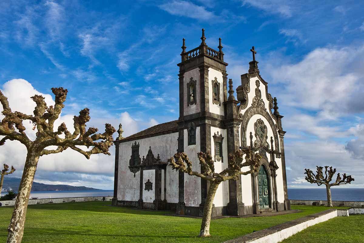 Séjour Portugal - Circuit Échappée aux Açores depuis São Miguel - Hôtels 4*