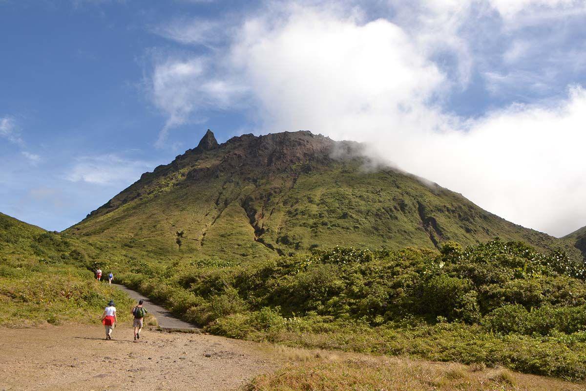 Voyage Amérique Centrale - Autotour Découverte Active en Guadeloupe depuis Le Rayon Vert 3*