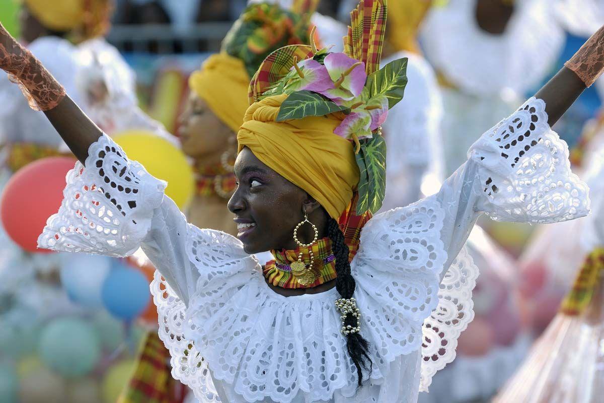 Séjour Guadeloupe - Circuit Échappée en Guadeloupe depuis La Créole Beach Hôtel & Spa 4*