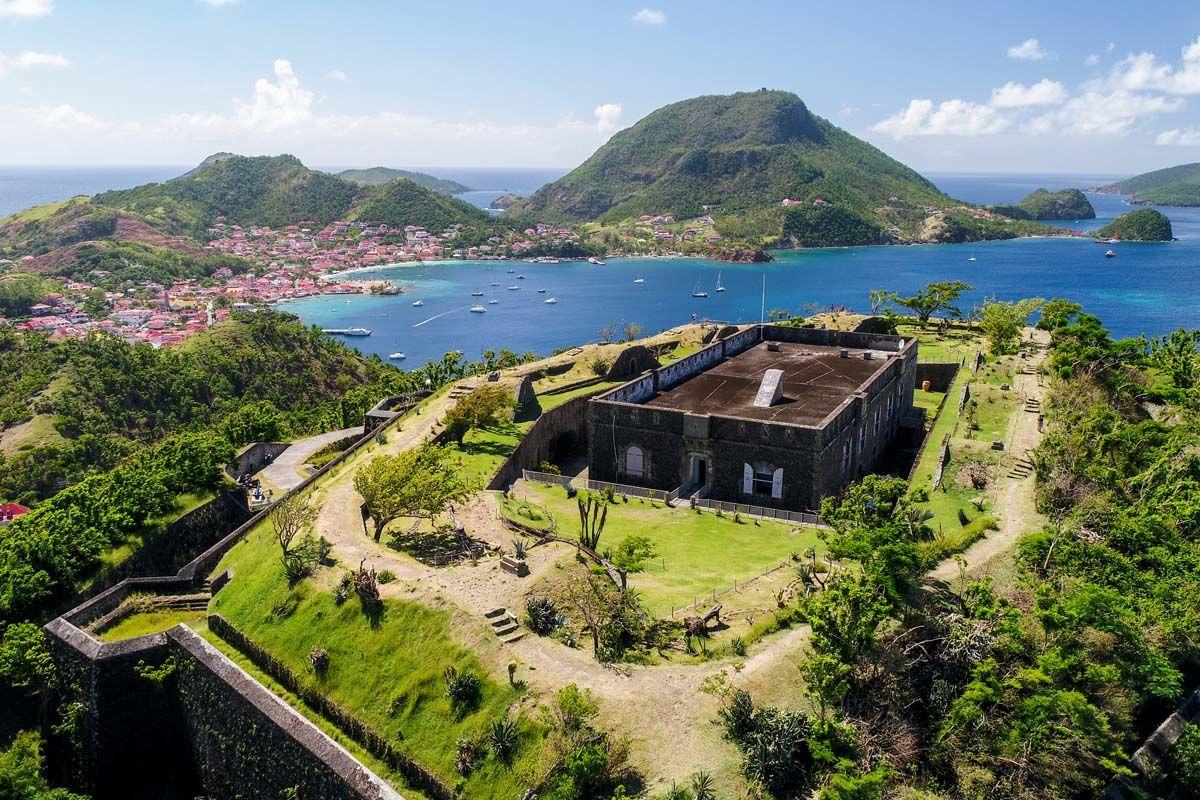 Séjour Guadeloupe - Circuit Échappée en Guadeloupe depuis l'hôtel Mahogany 4*