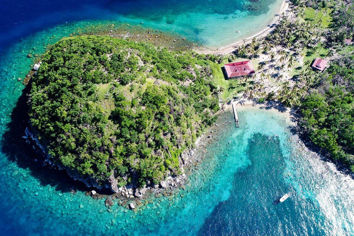 Voyage Amérique Centrale - Circuit Échappée en Guadeloupe depuis le Karibea Beach 3*