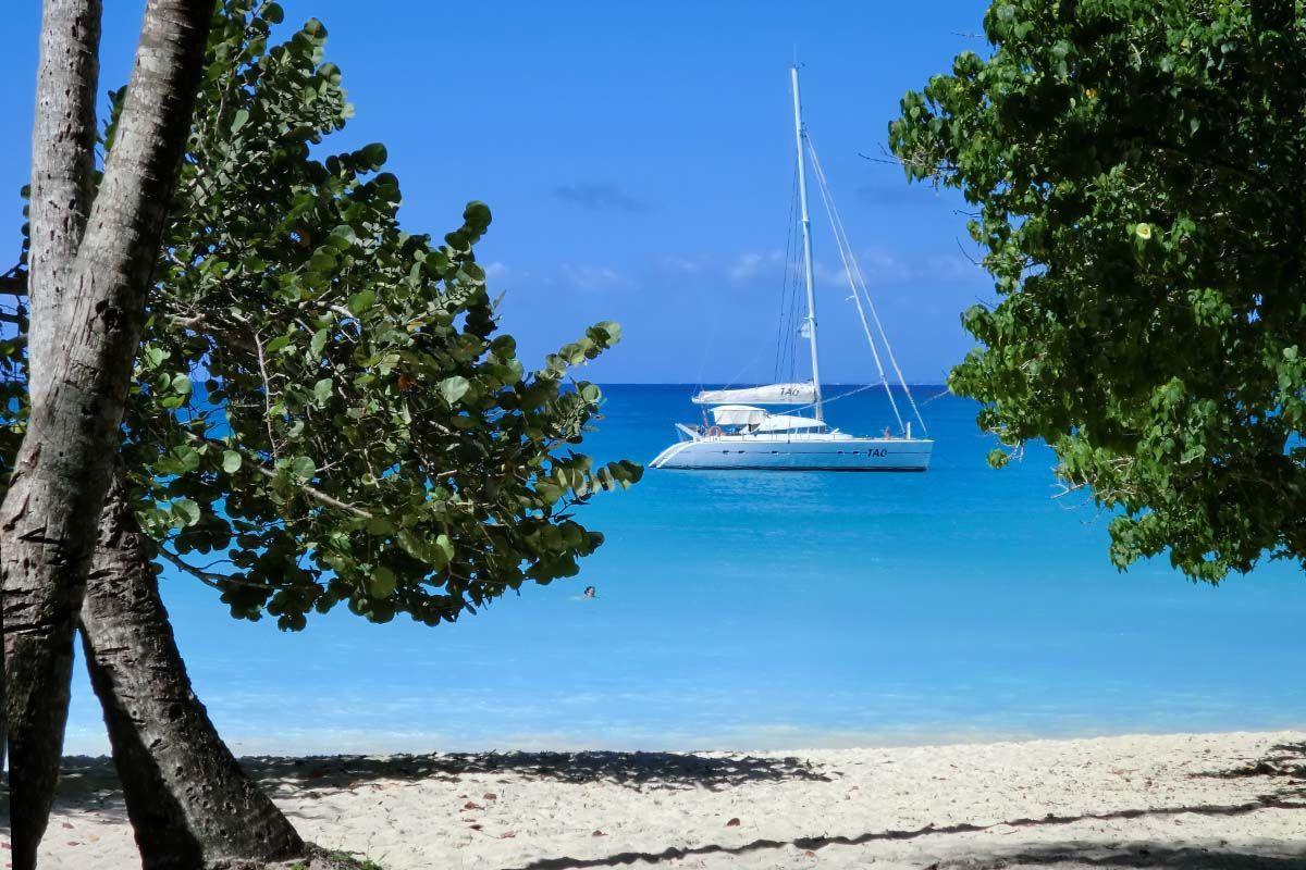 Croisière Odyssée Caraïbes