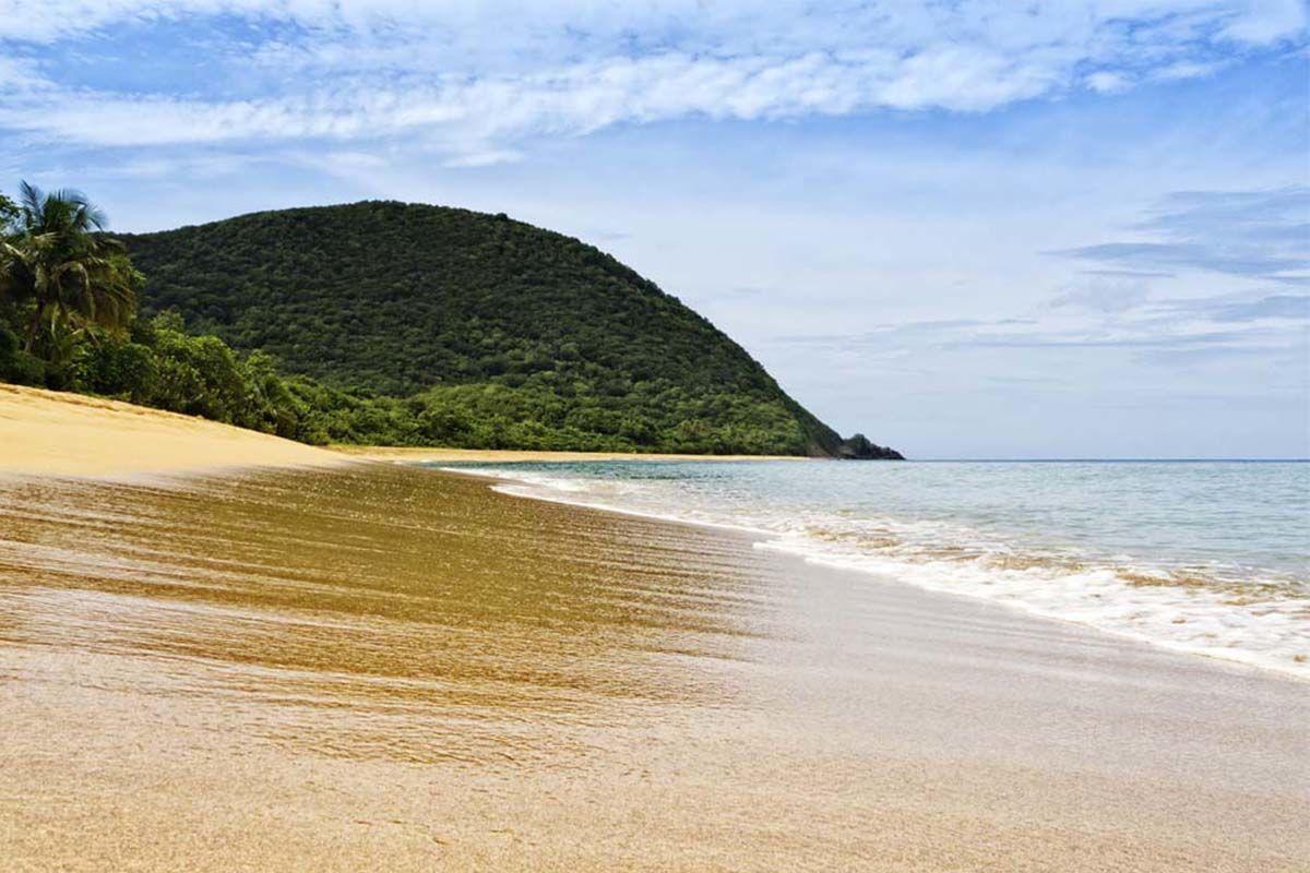 Séjour Guadeloupe - Échappée en Guadeloupe depuis l'Auberge de la Vieille Tour 4*