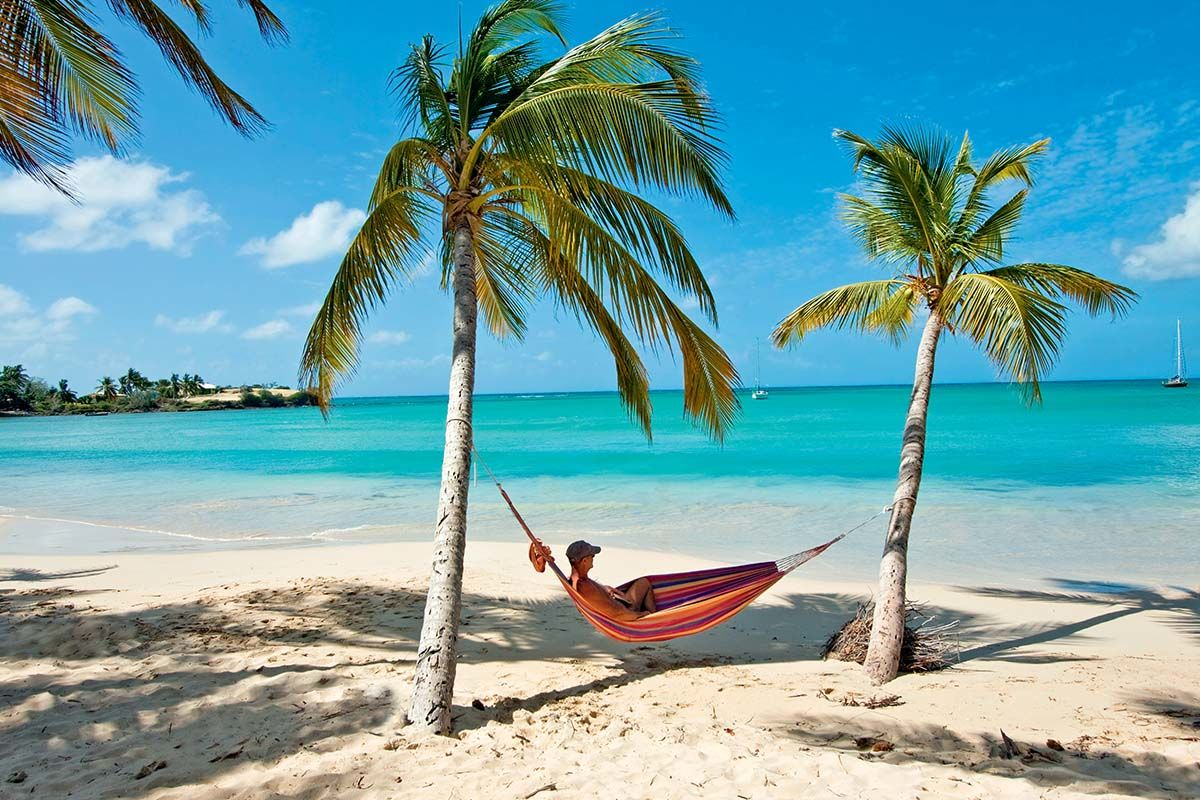 Séjour Martinique - Autotour La Martinique en liberté