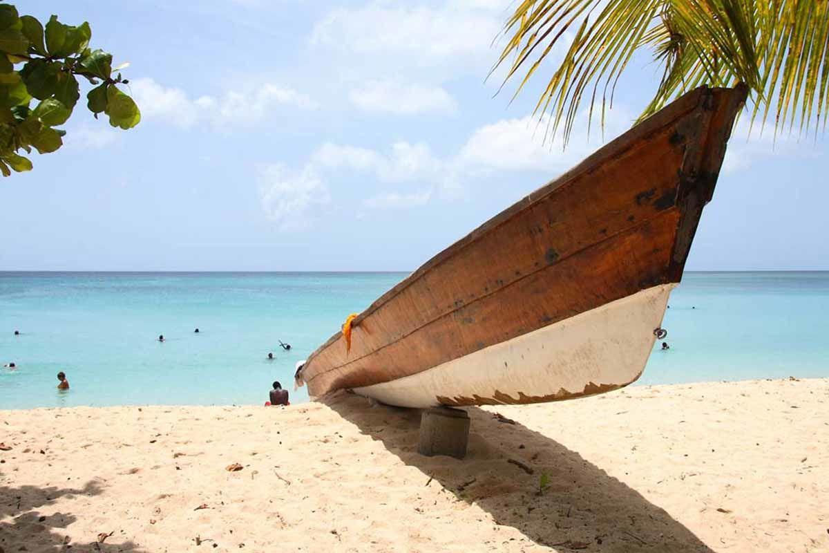 Séjour Martinique - Circuit Échappée active en Martinique depuis le Karibea Camélia 2*