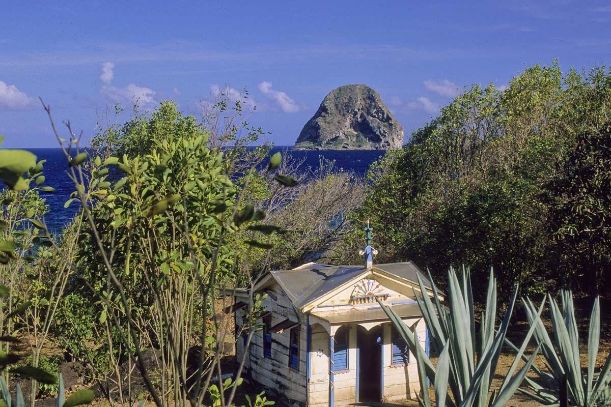 Circuit Échappée Martiniquaise depuis le Karibea Sainte Luce Hôtel 3*