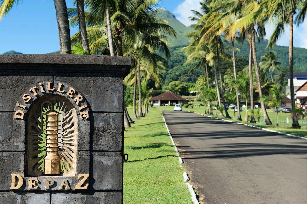Séjour Martinique - Circuit Échappée Martiniquaise depuis La Batelière