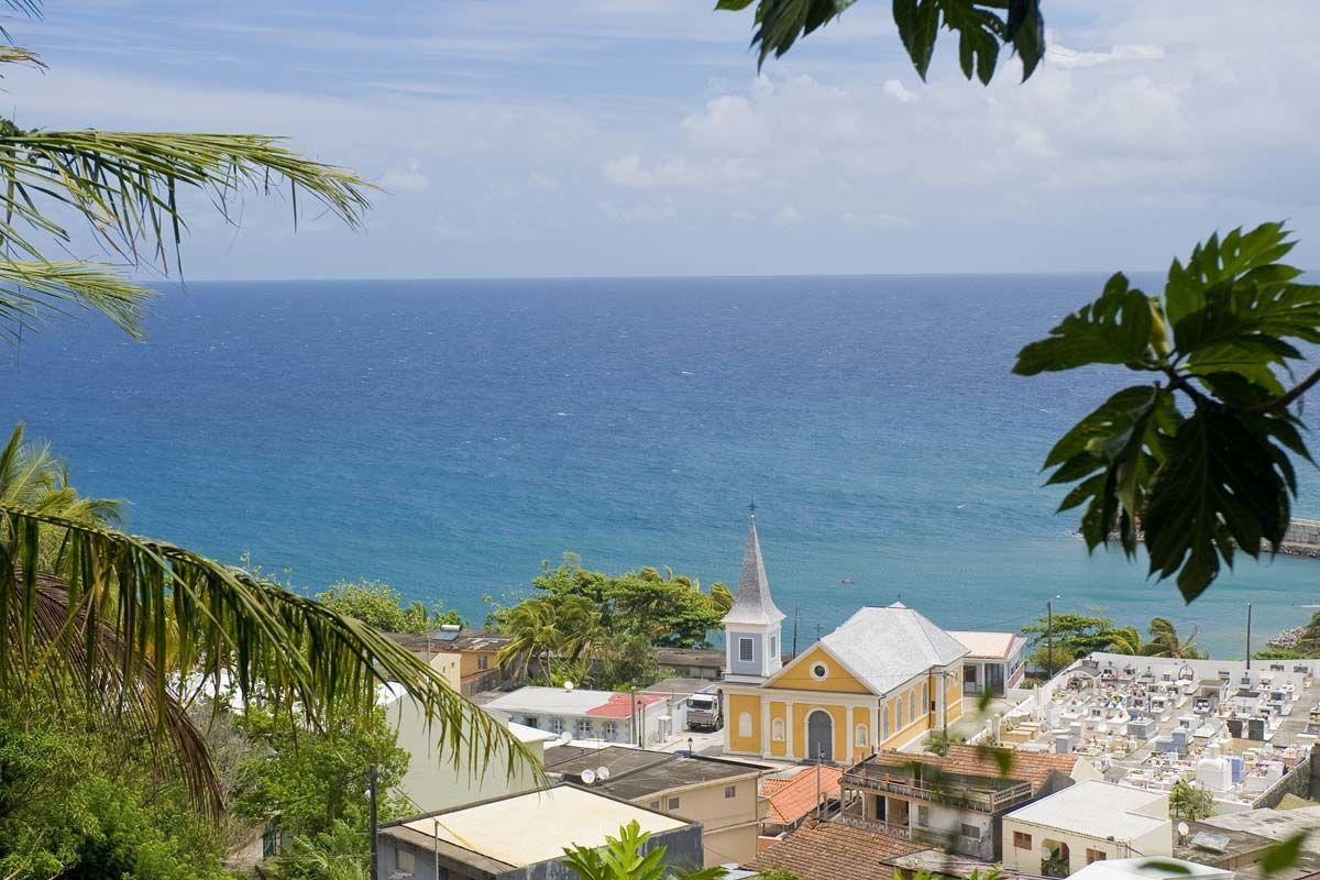 Séjour Martinique - Circuit Échappée Martiniquaise depuis le Karibea Camélia 2*