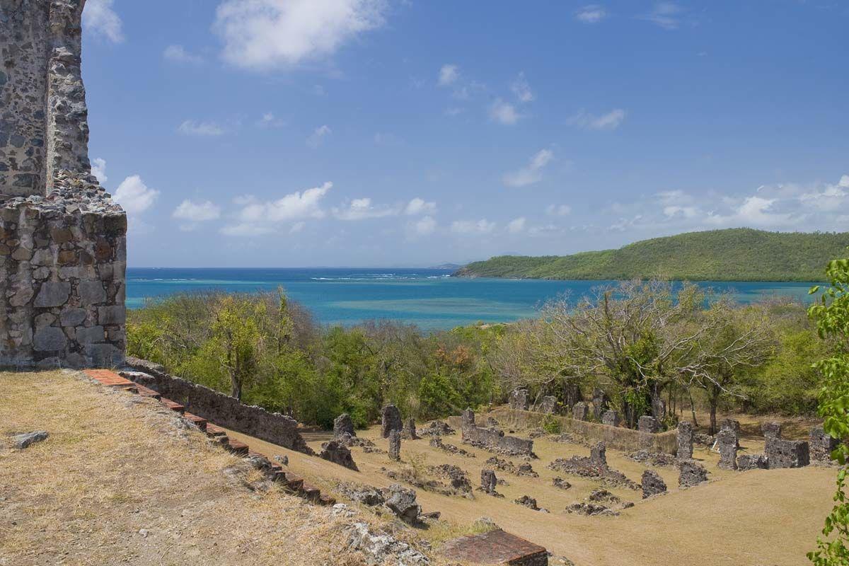 Echappée Martiniquaise depuis le Club Héliades Impératrice Village