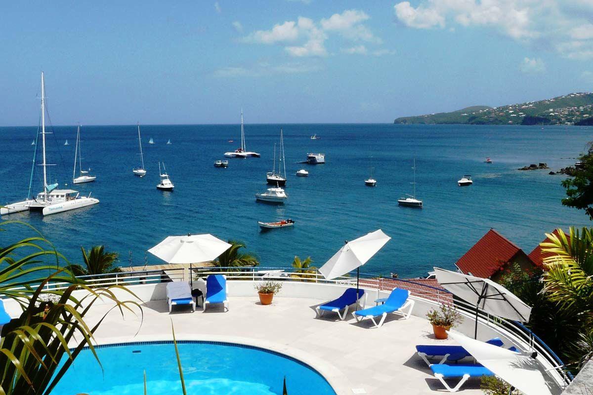 Séjour Martinique - La Batelière