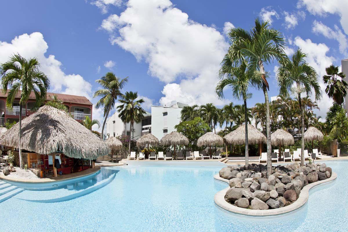 Séjour Martinique - La Pagerie Tropical Garden 4*