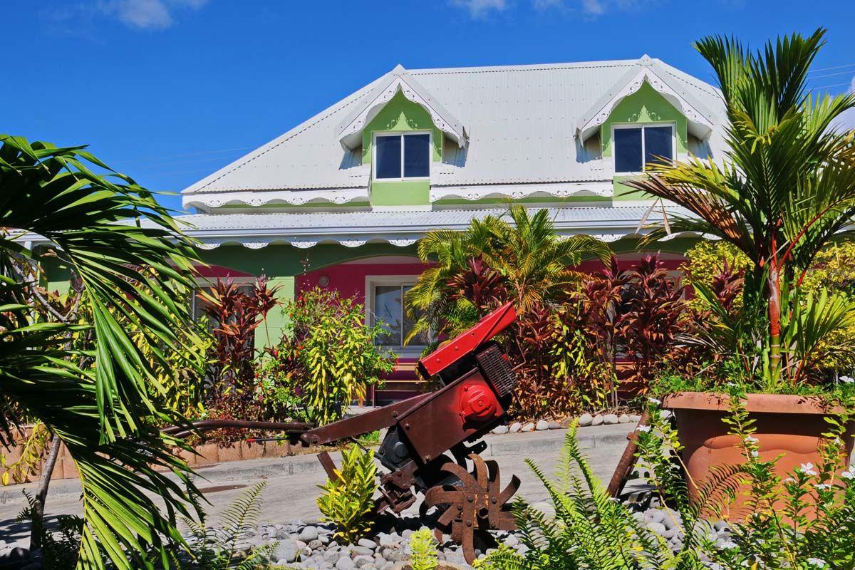 Séjour Martinique - Village Pomme Cannelle 3*