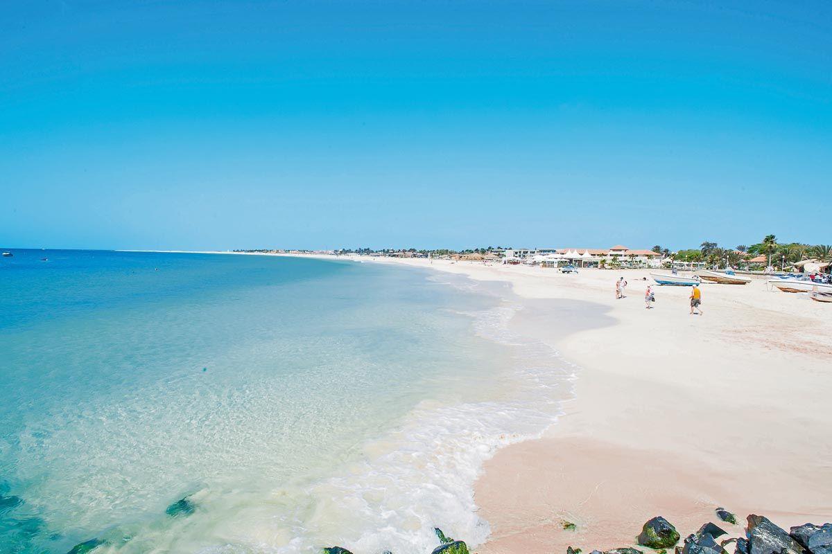 Club Héliades Oasis Atlantico Belorizonte 4* - voyage  - sejour