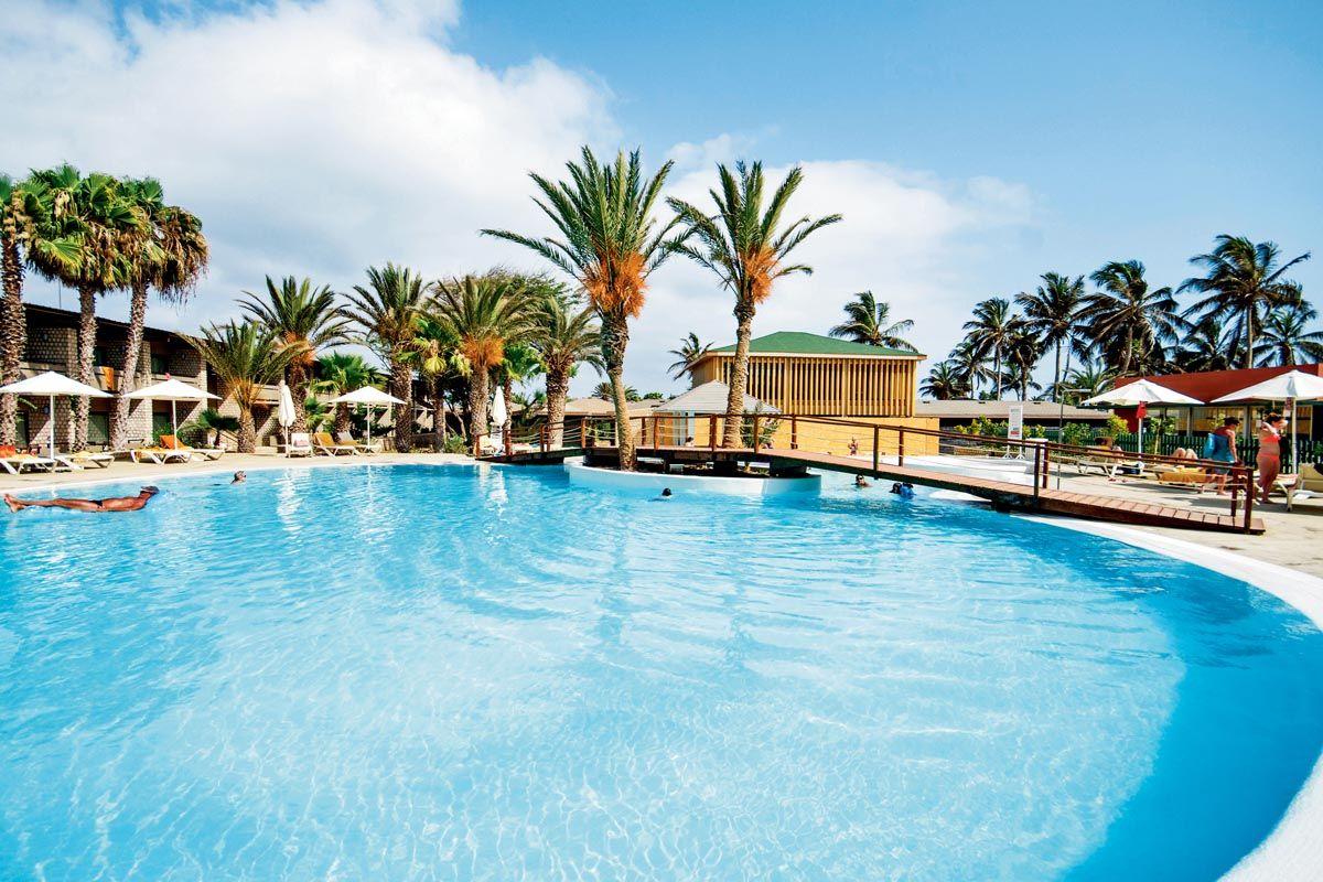 Club Héliades Oasis Belorizonte 4* - Hiver 2018/2019