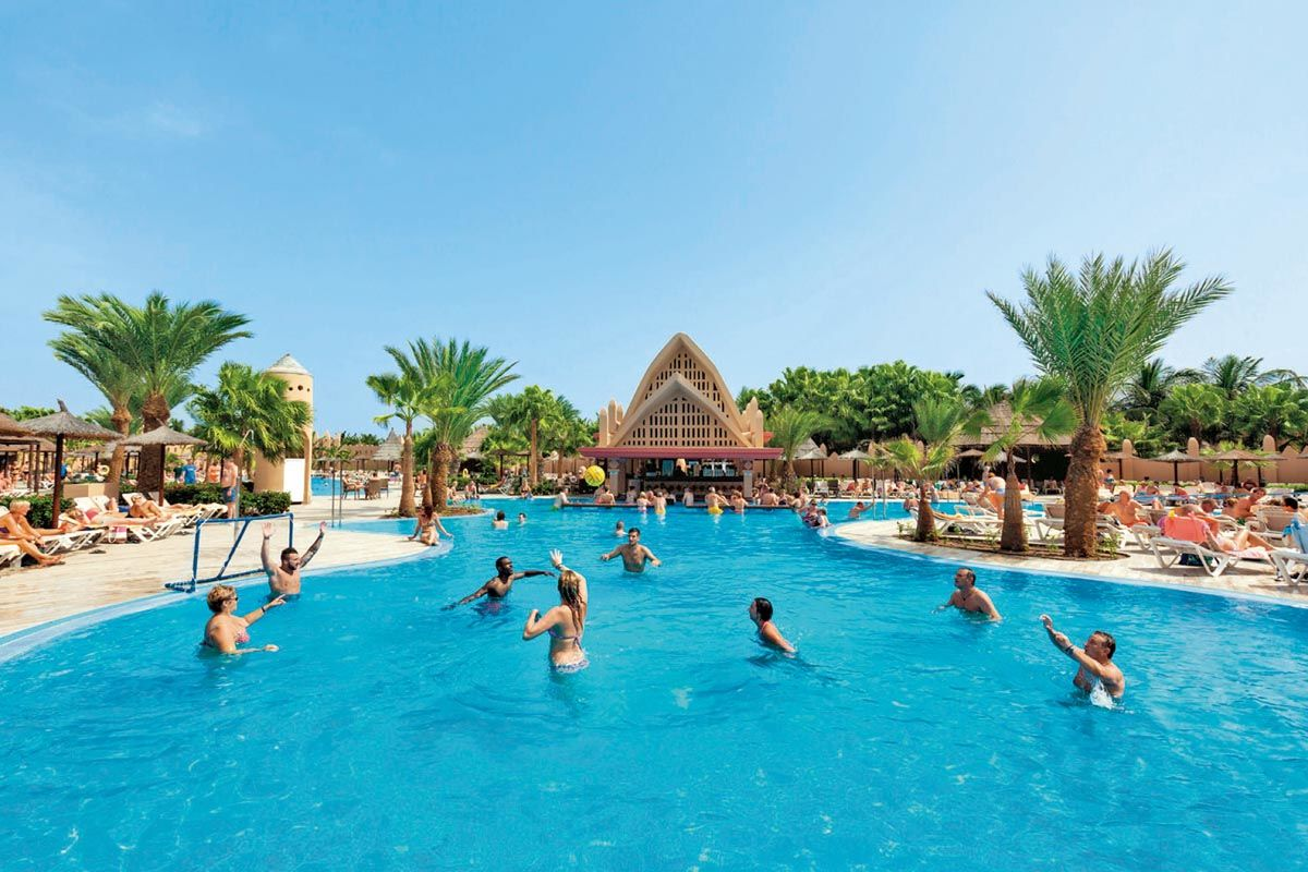 Club Héliades Riu Funana 5*