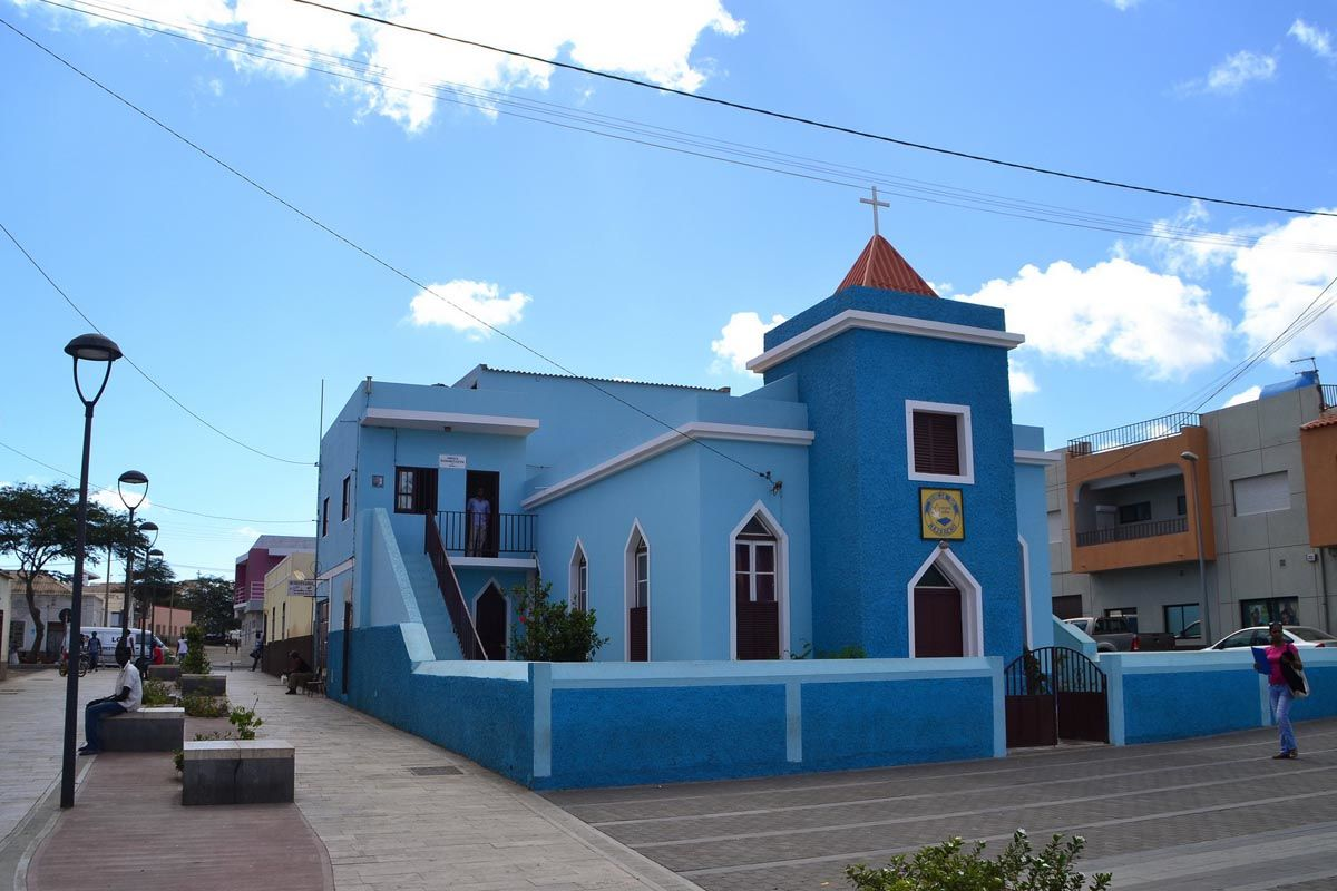 Périple en 2 semaines Sal, Santiago, Fogo, São Vicente, Santo Antão