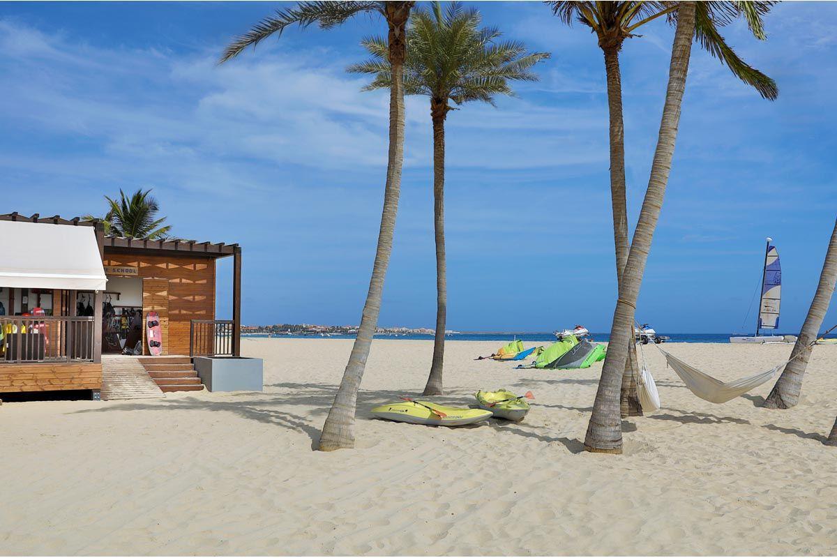 Hilton Cabo Verde Sal Resort 5*