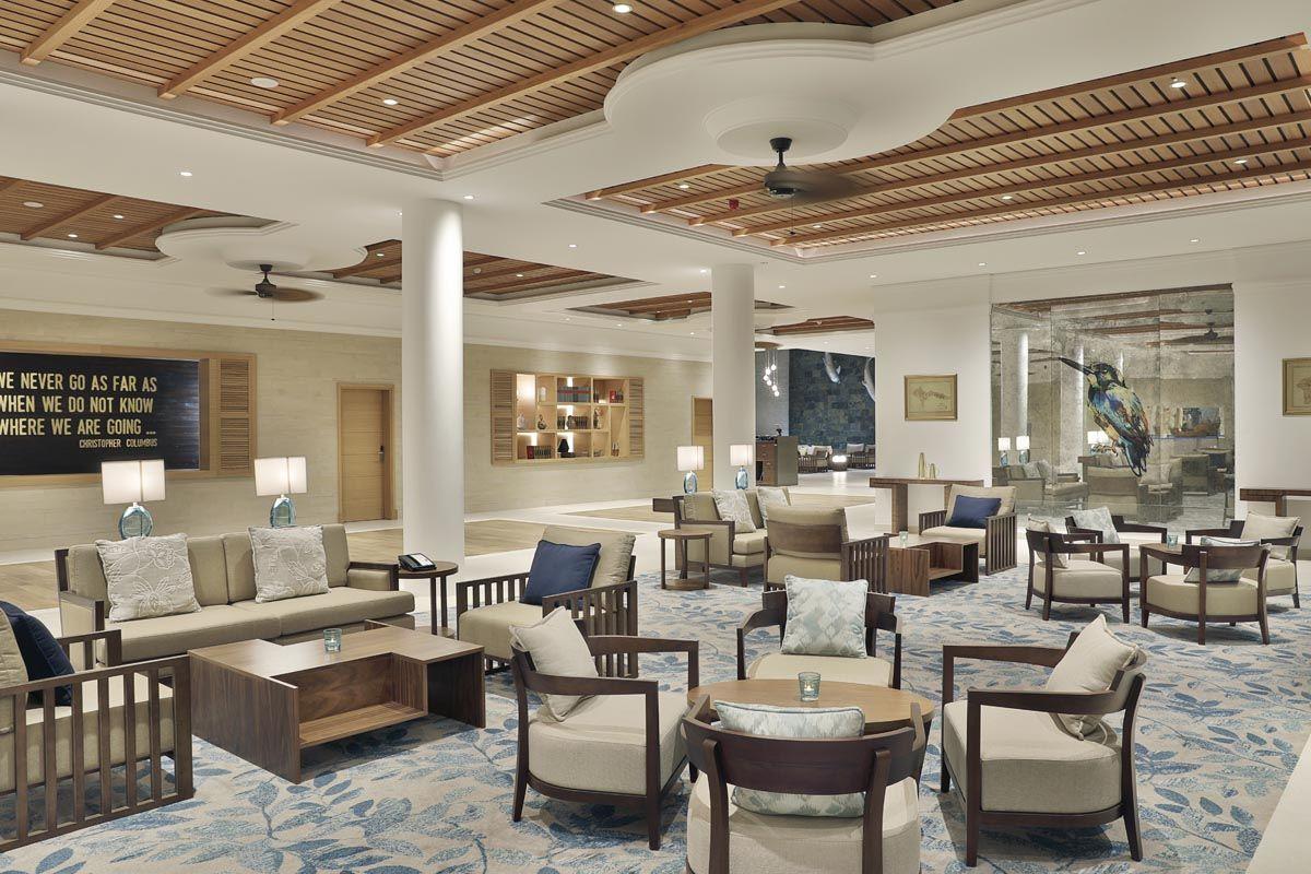 Deco Salle De Bain Suite Parentale ~ hotel hilton cabo verde sal resort 5 sal cap vert avec voyages