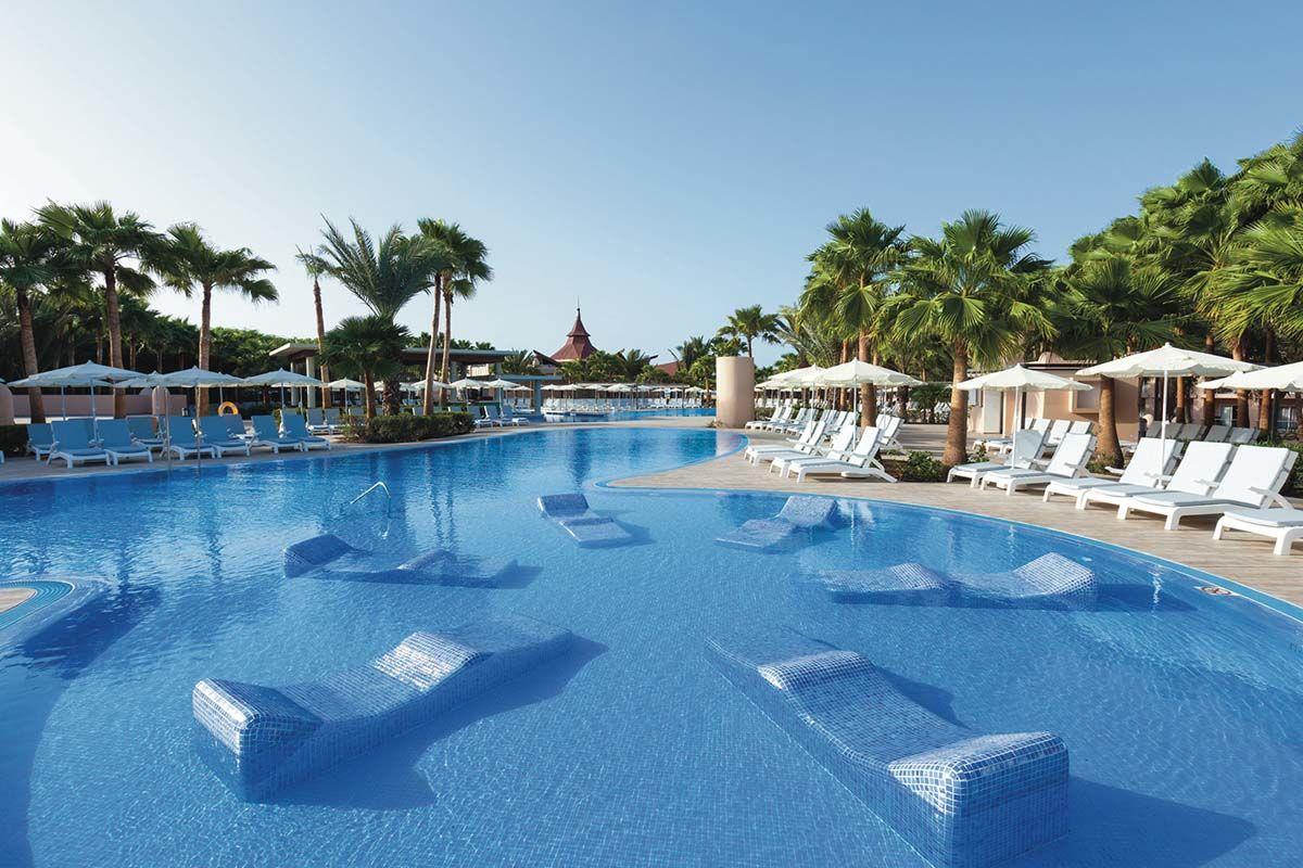 Riu Palace Cabo Verde 5*