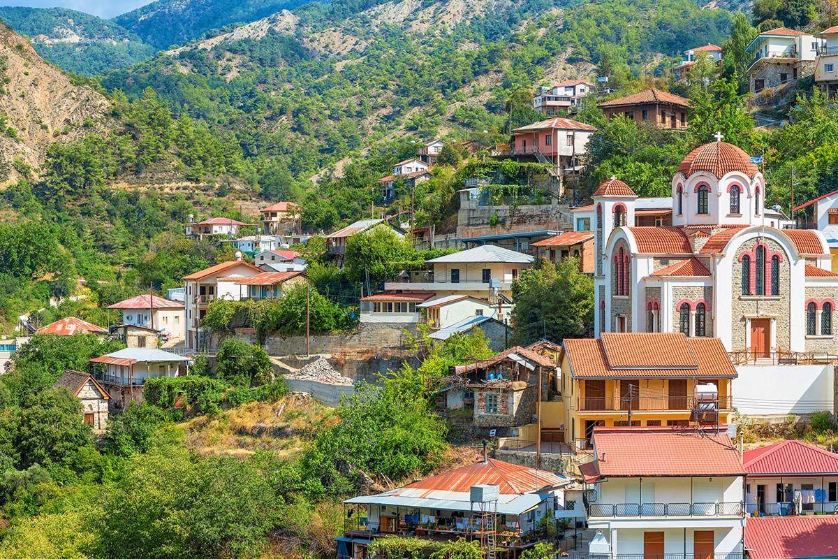 Autotour L'Essentiel de Chypre