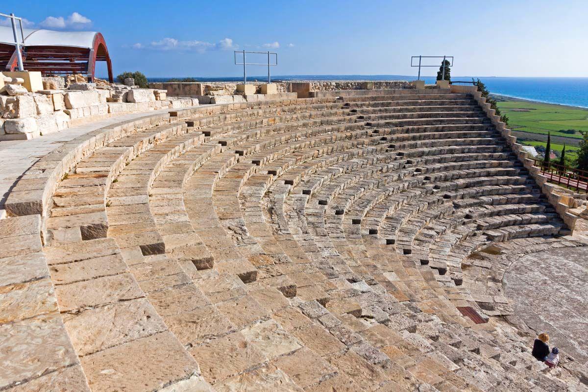 Circuit Chypre Sans Fronti 232 Res Chypre Larnaca Voyaneo