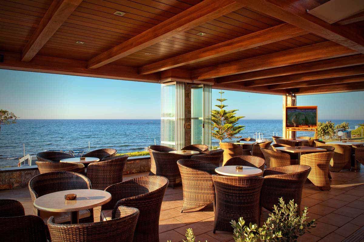 Crète - Grèce - Iles grecques - Hôtel Ariadne Beach 3*