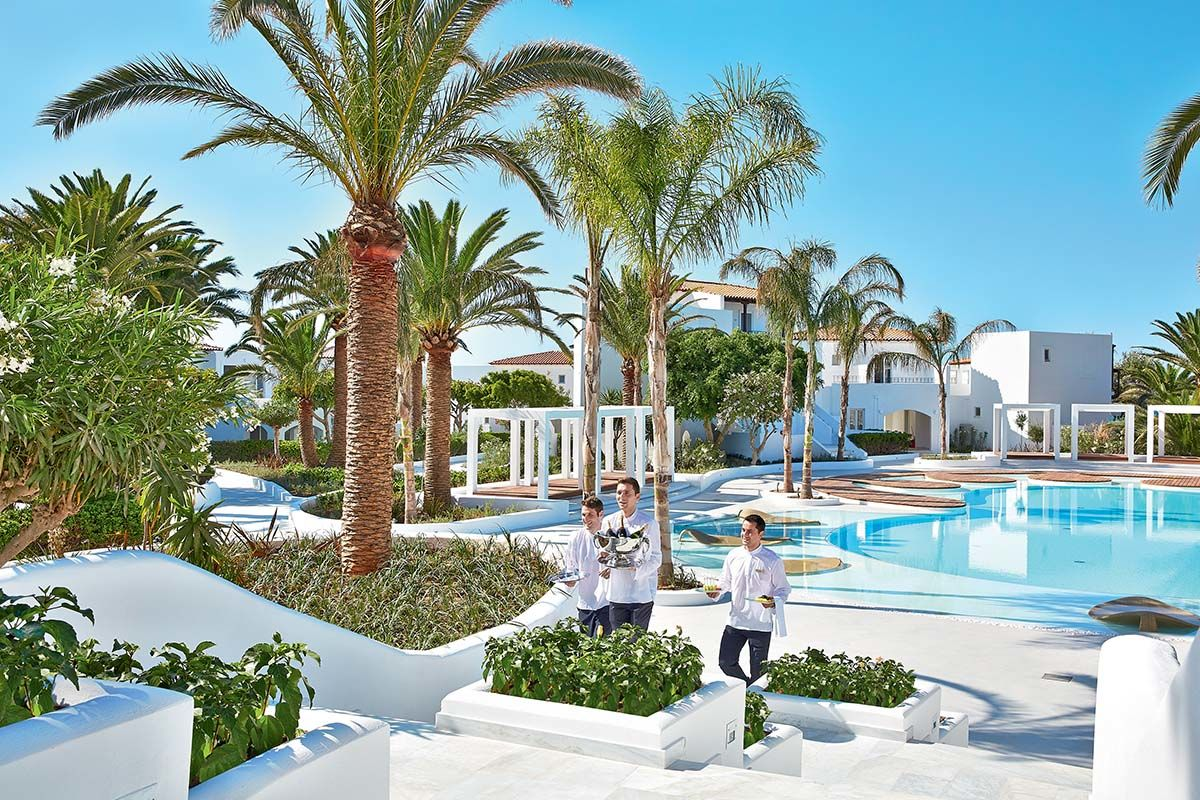 Grecotel Caramel Beach Boutique Resort 5*