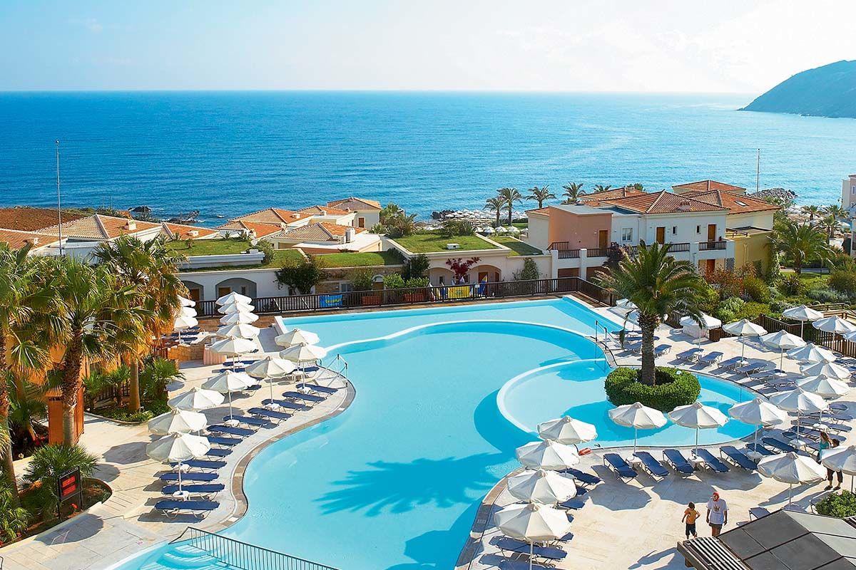 Club Marine Palace Grecotel Resort 4*