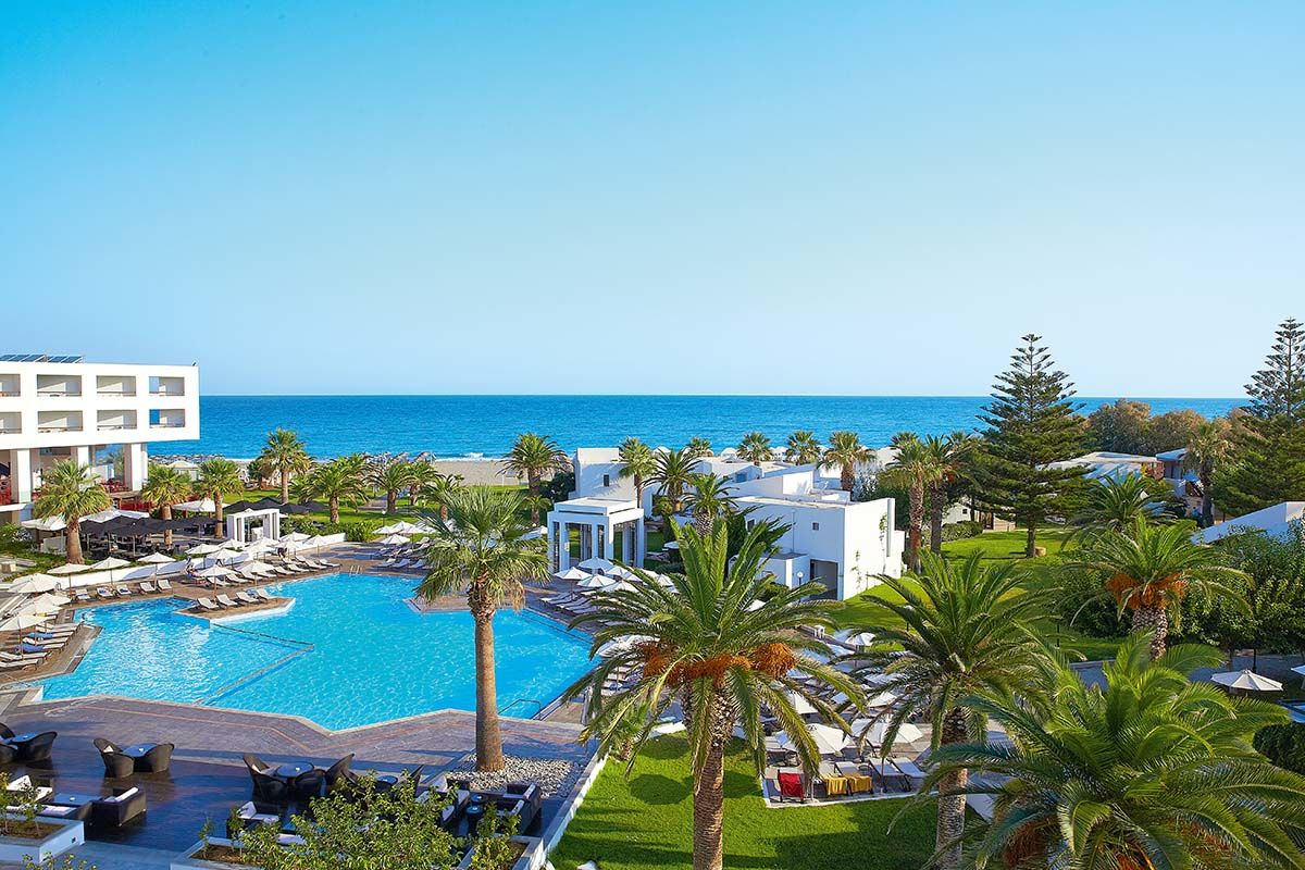 Creta Palace Grecotel Luxury Resort 5*
