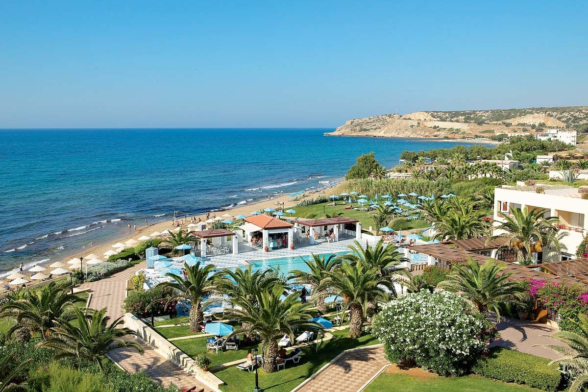 Creta Royal 5* - Adultes uniquement