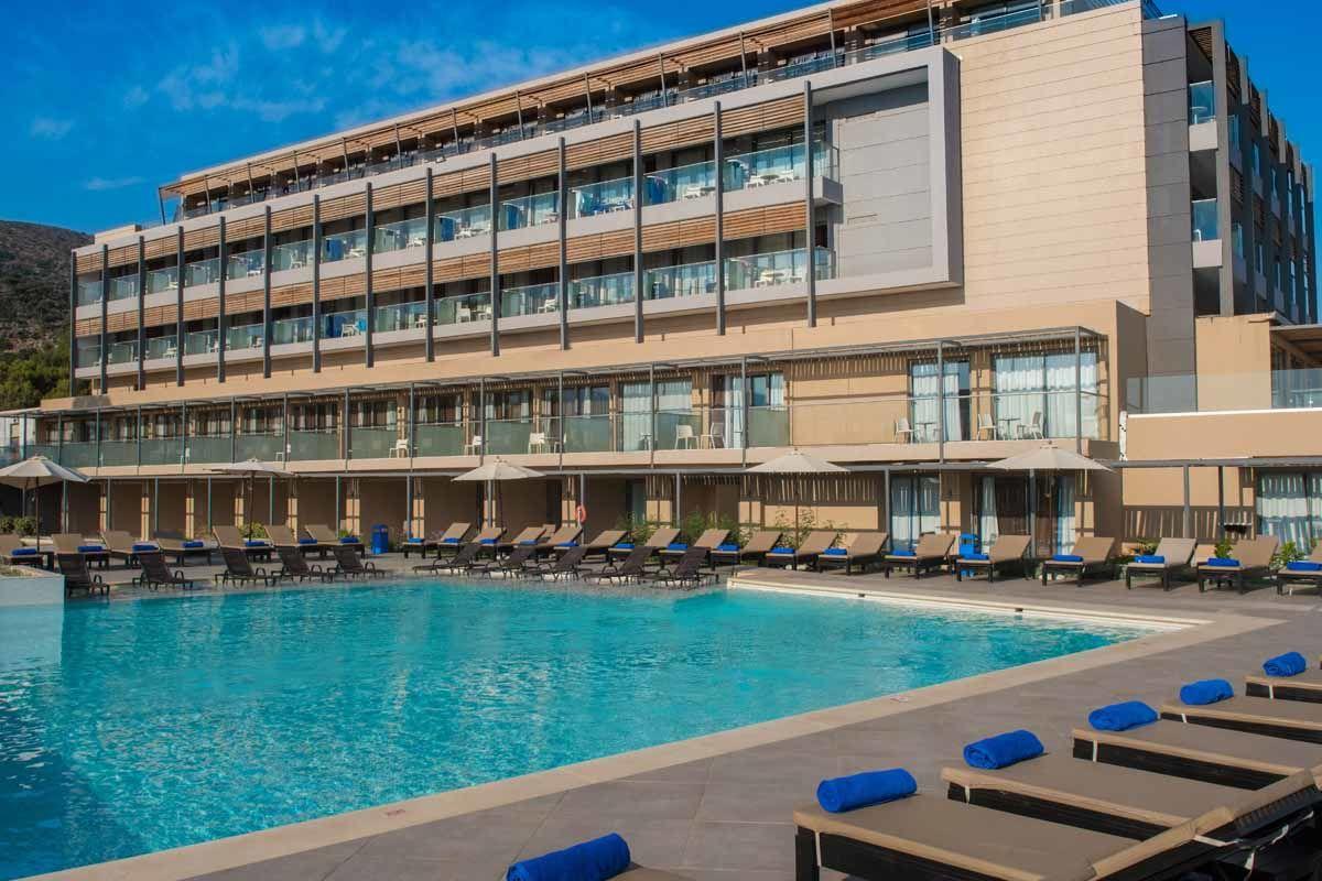 Hôtel I Resort Beach Hotel & Spa 5* - 1