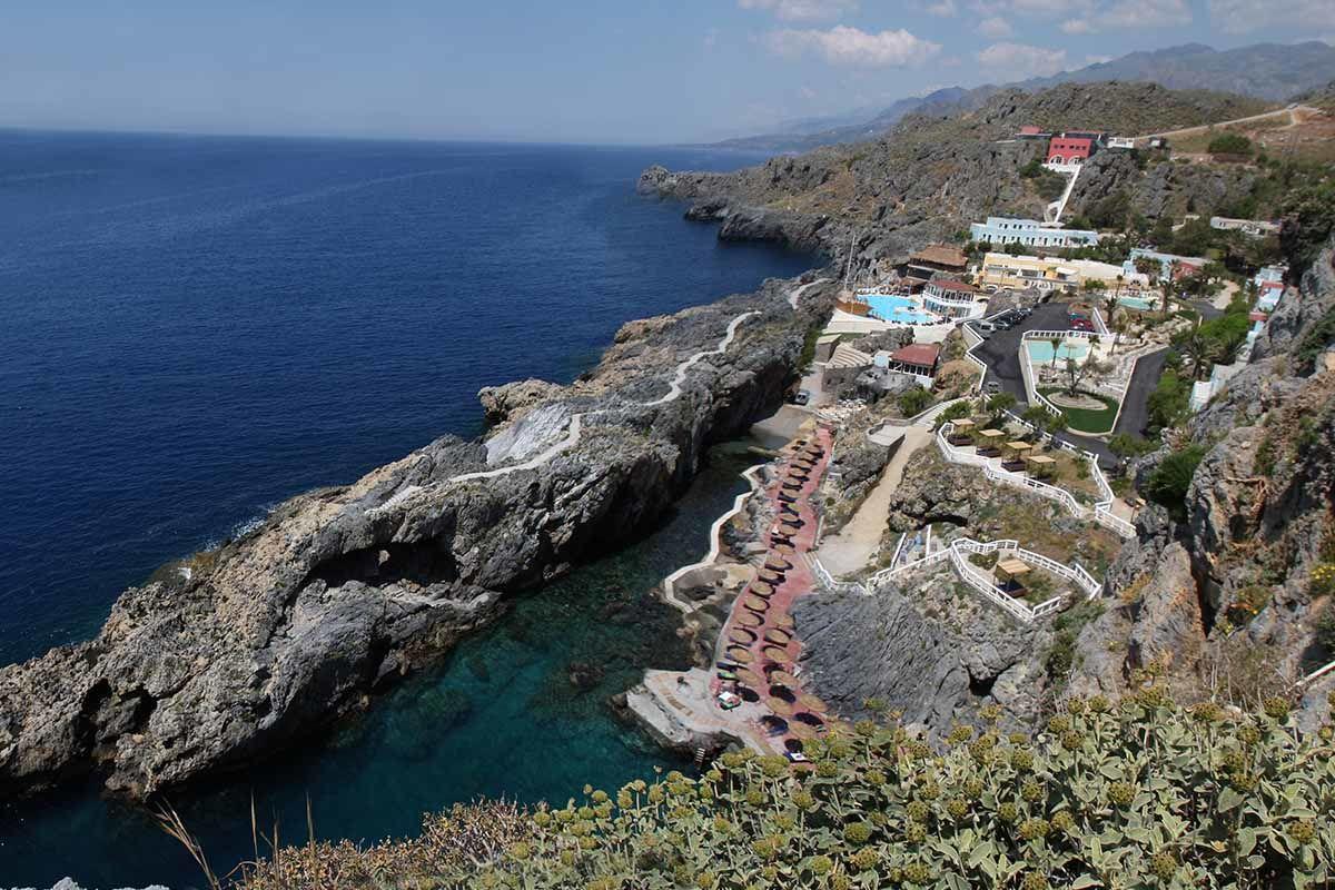 Kalypso Cretan Village & Spa 4*
