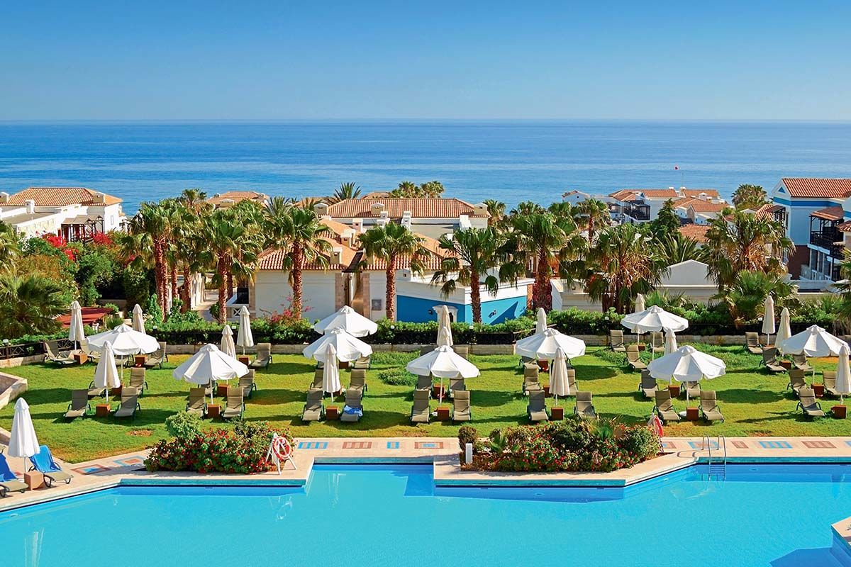 Aldemar Royal Mare 5*