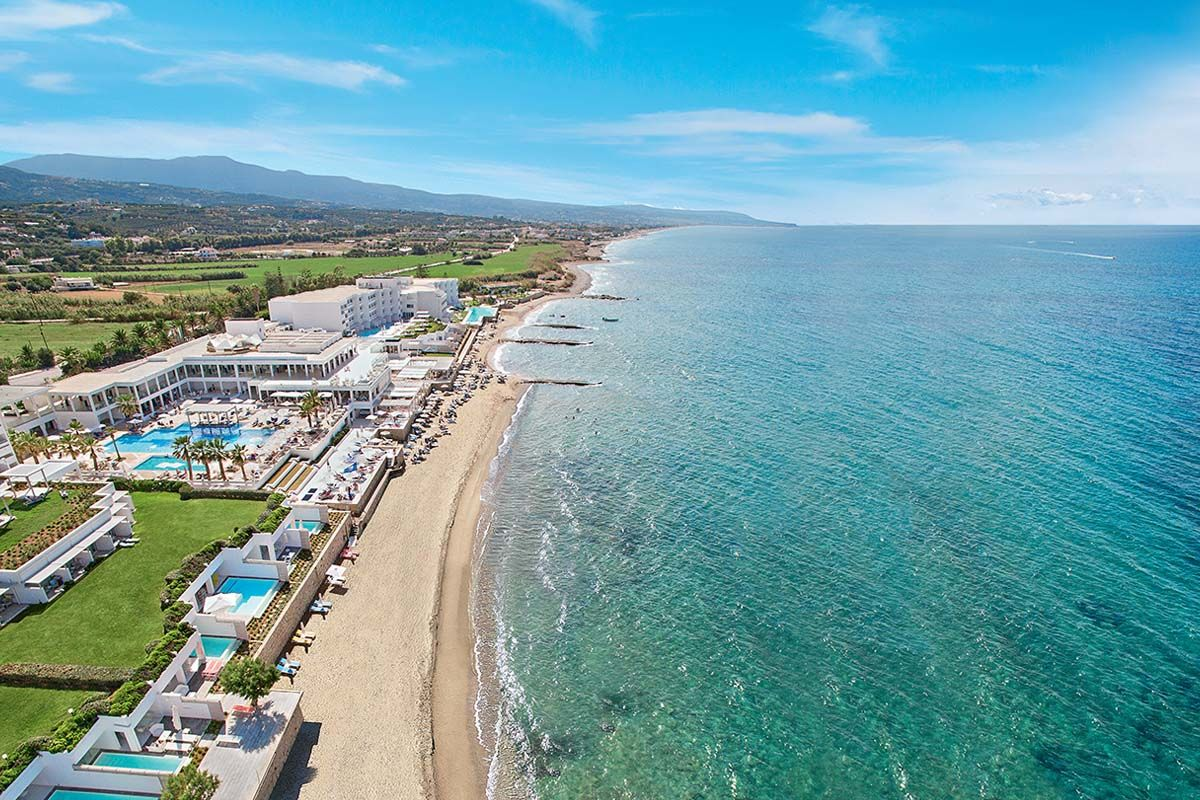 Grecotel Lux Me White Palace - Luxe