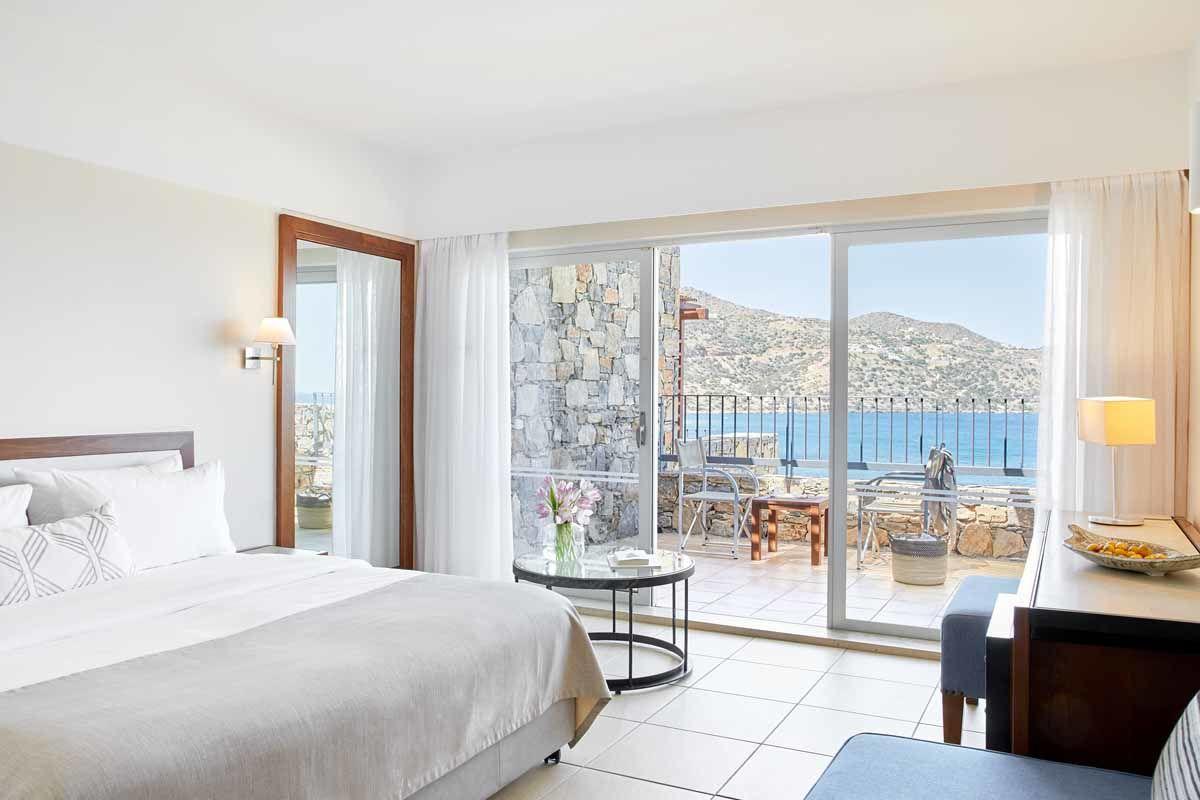 Crète - Grèce - Iles grecques - Hôtel Wyndham Grand Crète Mirabello Bay 5*
