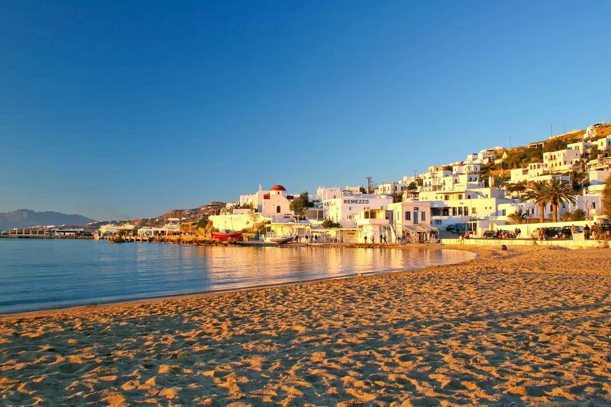 Periples Depuis La Crete 3 Iles En 1 Semaine Crete