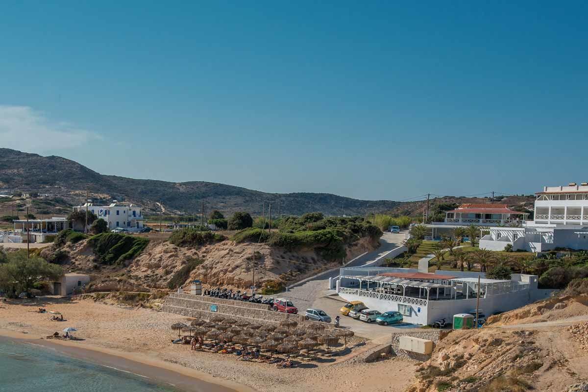 Séjour Grèce - Golden Milos Beach 4*