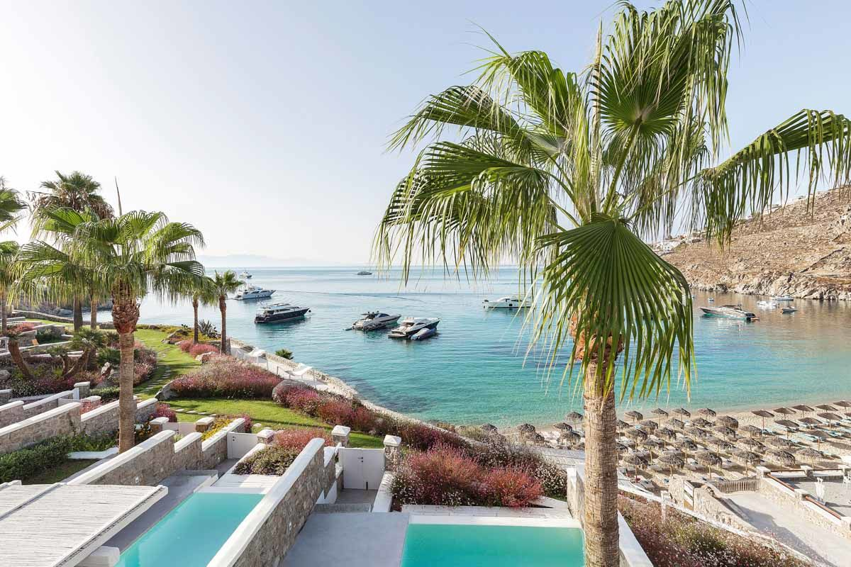 Grecotel Mykonos Blu Exclusive Resort Luxe