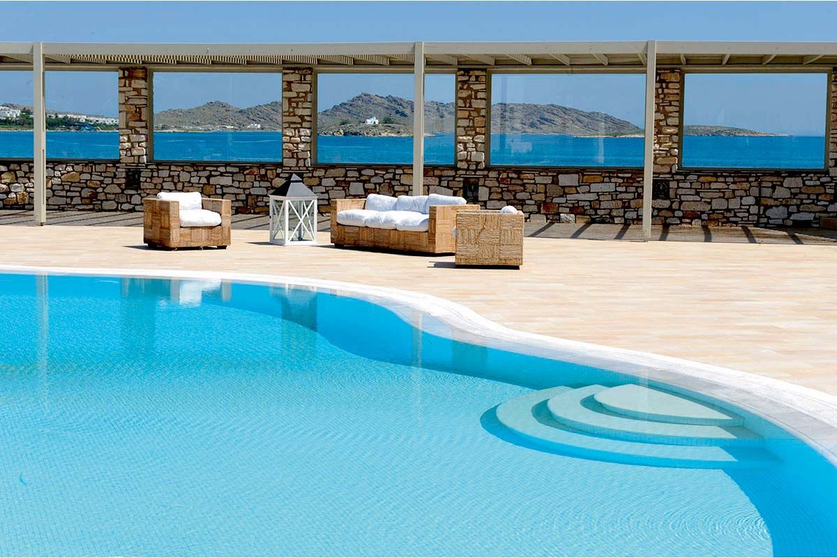 Saint Andrea Seaside Resort 4*