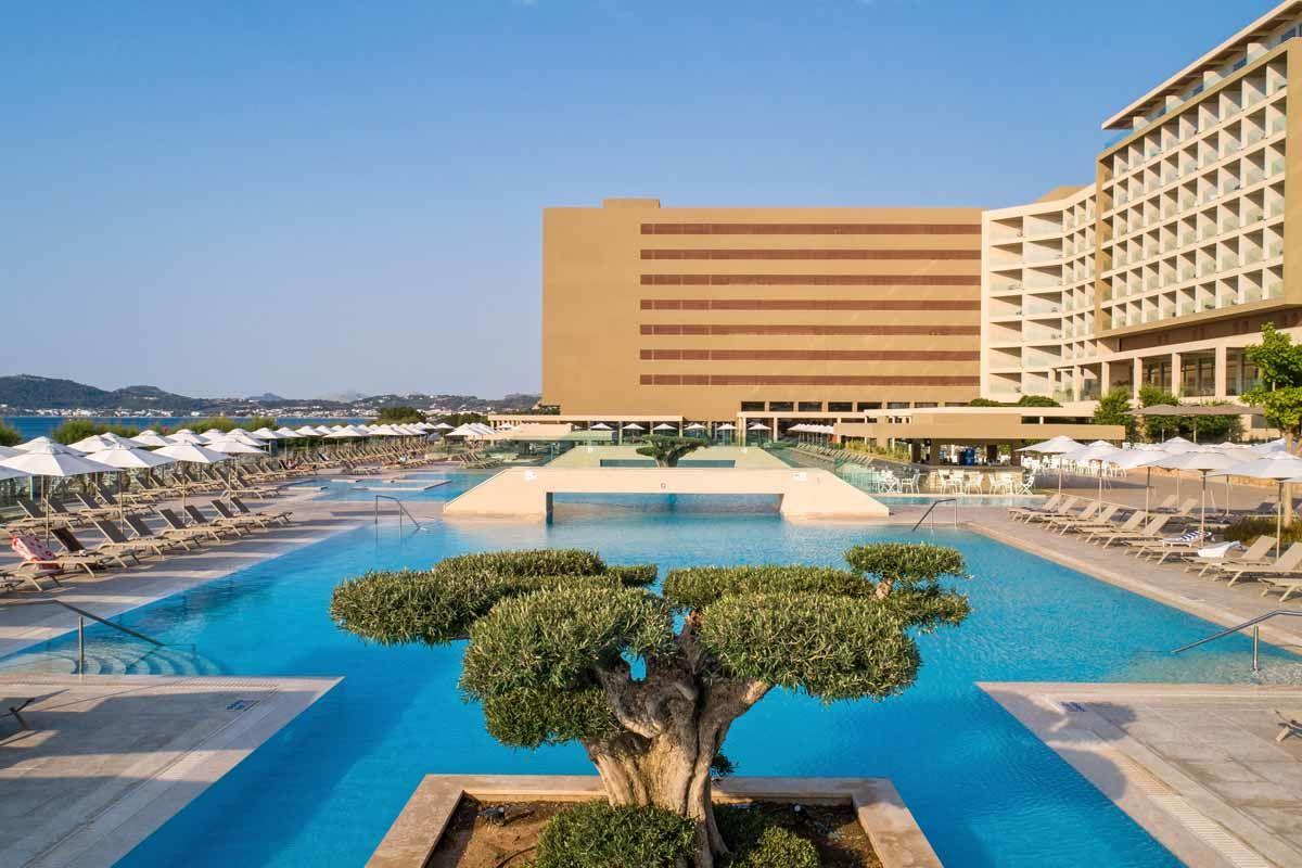 Amada Colossos Resort 5*