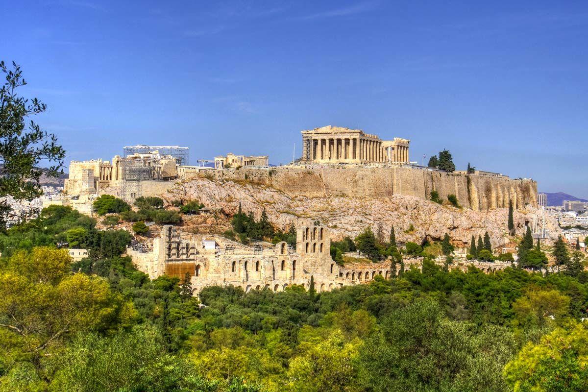 Autotour Grand tour de Grèce en 2 semaines - 1