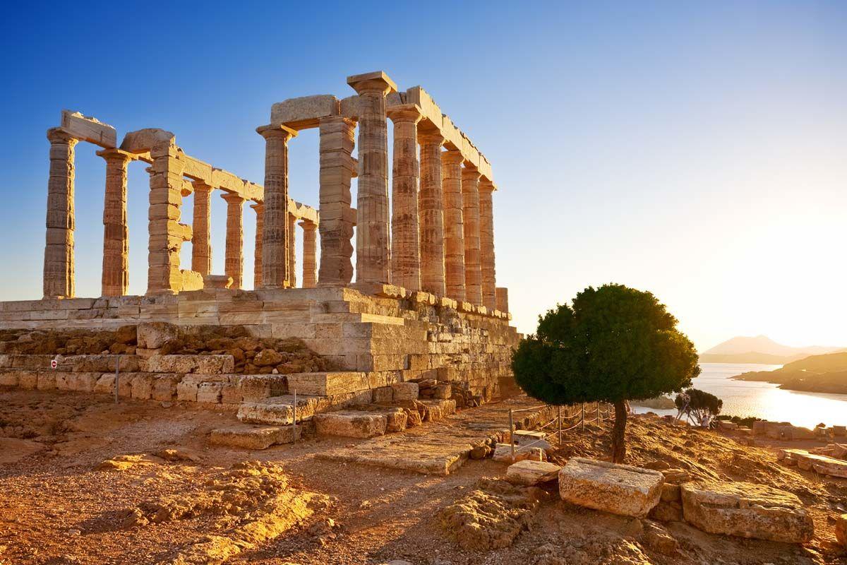 Autotour Grand tour de Grèce - 15 jours