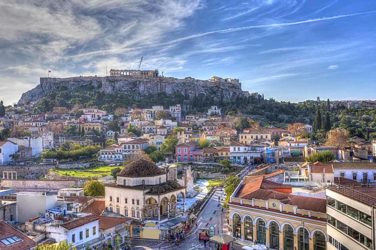 Séjour Grèce - Circuit La Grèce Classique