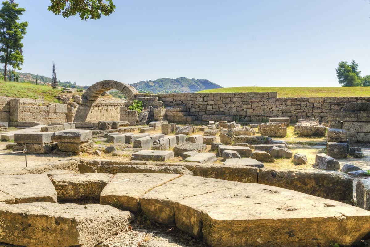 Grèce - Circuit Odyssée Classique