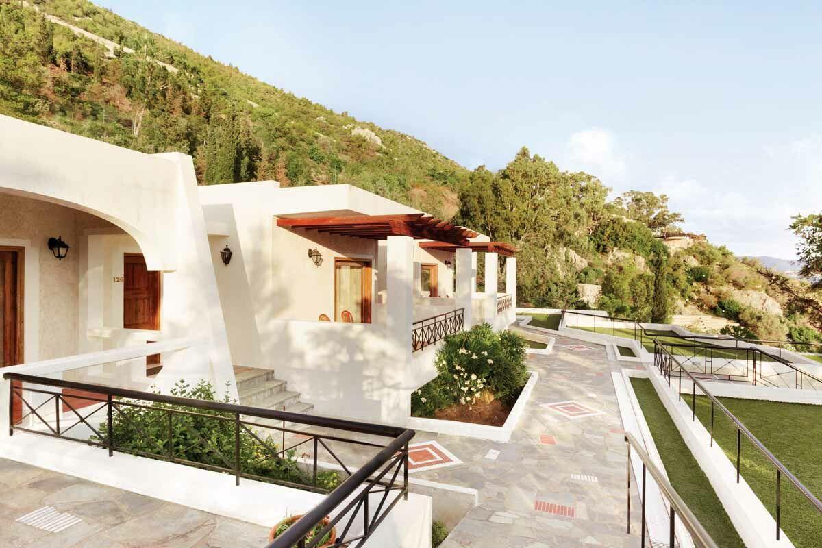 Club Héliades Ramada Poseidon Resort 5*