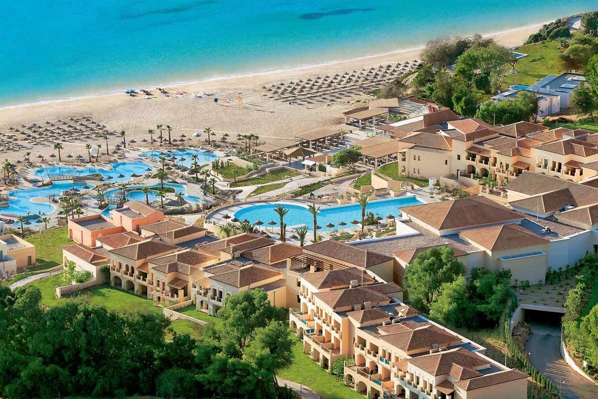 Grecotel La Riviera & Aquapark - Luxe