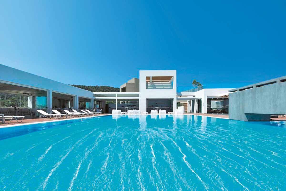 Thalatta Seaside Hôtel 4* Sup