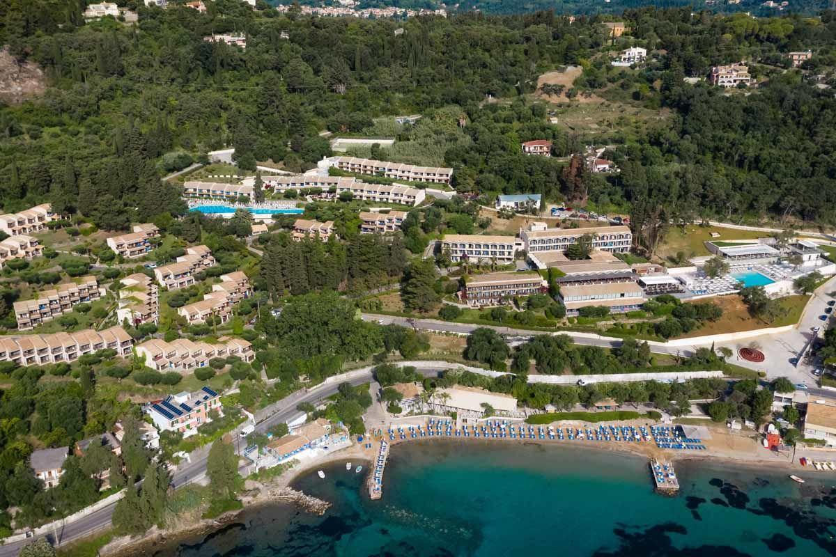 Hôtel Aeolos Beach Resort 4* - 1